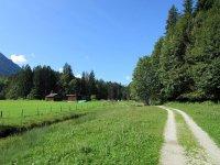 Brunnenkopfhütte: Bild #15
