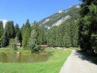 Brunnenkopfhütte: Bild #17