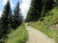 Brunnenkopfhütte: Bild #28