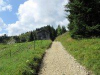 Brunnenkopfhütte: Bild #29