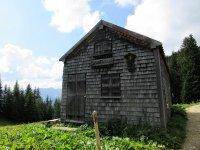 Brunnenkopfhütte: Bild #30