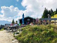 Brunnenkopfhütte: Bild #34