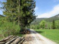 Jachenau-Isartal-Runde: Bild #1