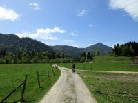 Jachenau-Isartal-Runde: Bild #3