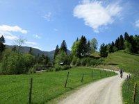 Jachenau-Isartal-Runde: Bild #4
