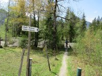Jachenau-Isartal-Runde: Bild #5