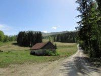 Jachenau-Isartal-Runde: Bild #8