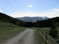 Jachenau-Isartal-Runde: Bild #20