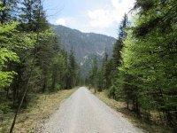 Jachenau-Isartal-Runde: Bild #28