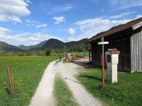 Jachenau-Isartal-Runde: Bild #69