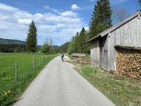 Jachenau-Isartal-Runde: Bild #76
