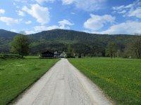Jachenau-Isartal-Runde: Bild #80