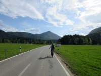 Jachenau-Isartal-Runde: Bild #82