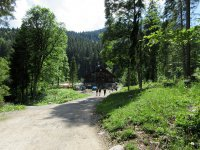 Blecksteinhaus: Bild #32