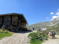 Pfitscherjochhaus: Bild #49