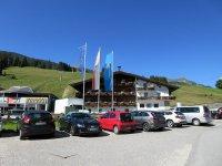 Wolfratshauser Hütte: Bild #1