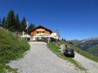 Wolfratshauser Hütte: Bild #37