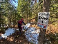 Altlacher Hochkopf Trail: Bild #34