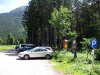 Plumsjochhütte: Bild #1