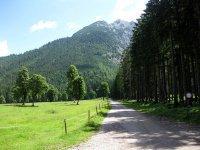Plumsjochhütte: Bild #2