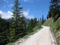 Plumsjochhütte: Bild #15