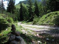 Plumsjochhütte: Bild #16