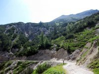 Plumsjochhütte: Bild #25
