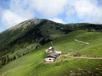 Plumsjochhütte: Bild #31
