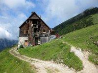 Plumsjochhütte: Bild #32