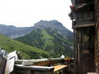 Plumsjochhütte: Bild #33