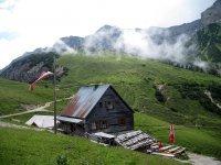 Plumsjochhütte: Bild #36