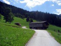 Wiedersberger Horn: Bild #20