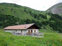 Falkenhütte: Bild #31