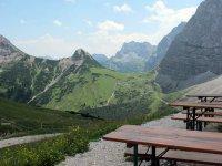 Falkenhütte: Bild #43