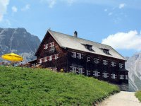 Falkenhütte: Bild #44