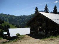 Tiefenbachalm: Bild #16