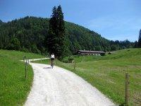 Priener Hütte: Bild #4