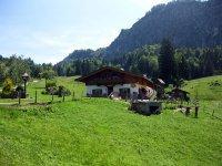 Priener Hütte: Bild #5