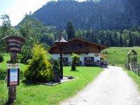 Priener Hütte: Bild #6