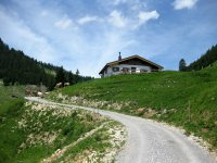 Priener Hütte: Bild #17