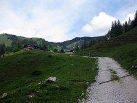 Priener Hütte: Bild #24