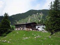 Priener Hütte: Bild #26