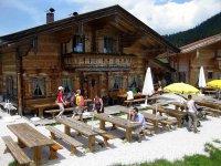 Priener Hütte: Bild #45