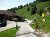 Priener Hütte: Bild #54