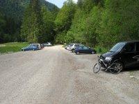 Buchsteinhütte: Bild #1