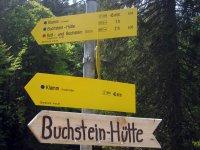 Buchsteinhütte: Bild #7