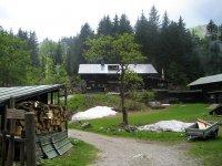 Buchsteinhütte: Bild #14