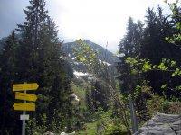 Buchsteinhütte: Bild #15