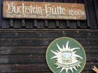 Buchsteinhütte: Bild #17
