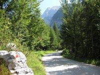Karwendelhaus: Bild #10